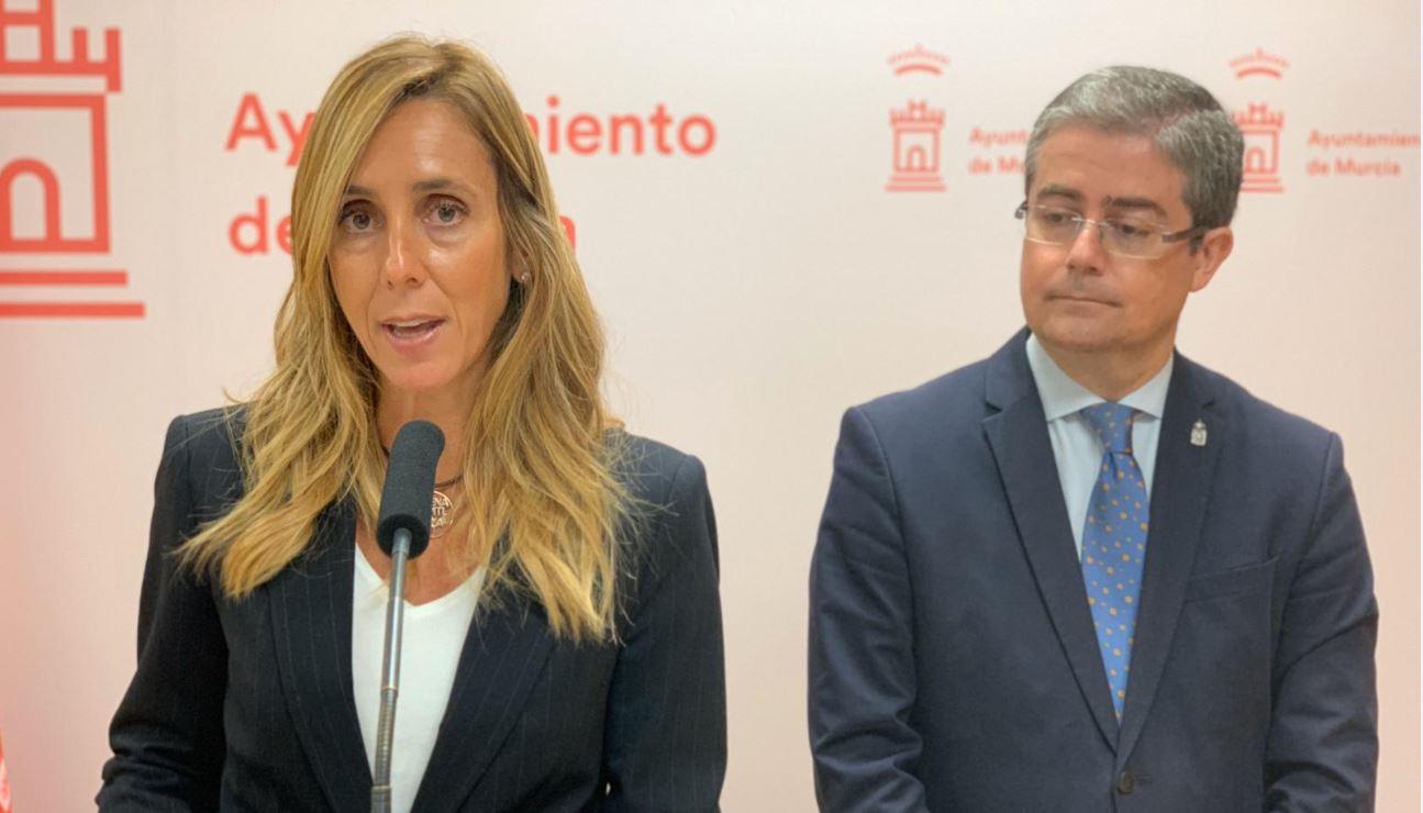 """Pilar Torres: """"El Ayuntamiento ha atendido a todas las personas que se han acercado para pedir ayuda"""""""