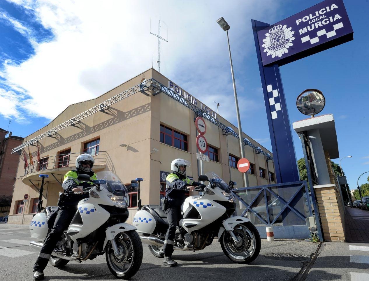 """""""La Policía Local se reforzará con 110 agentes con las dos oposiciones que ya están en marcha"""""""