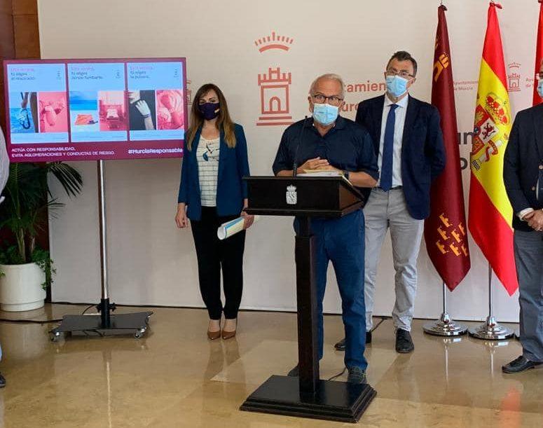 """Coello: """"El PSOE ha dejado a su suerte a las comunidades autónomas y ayuntamientos"""""""