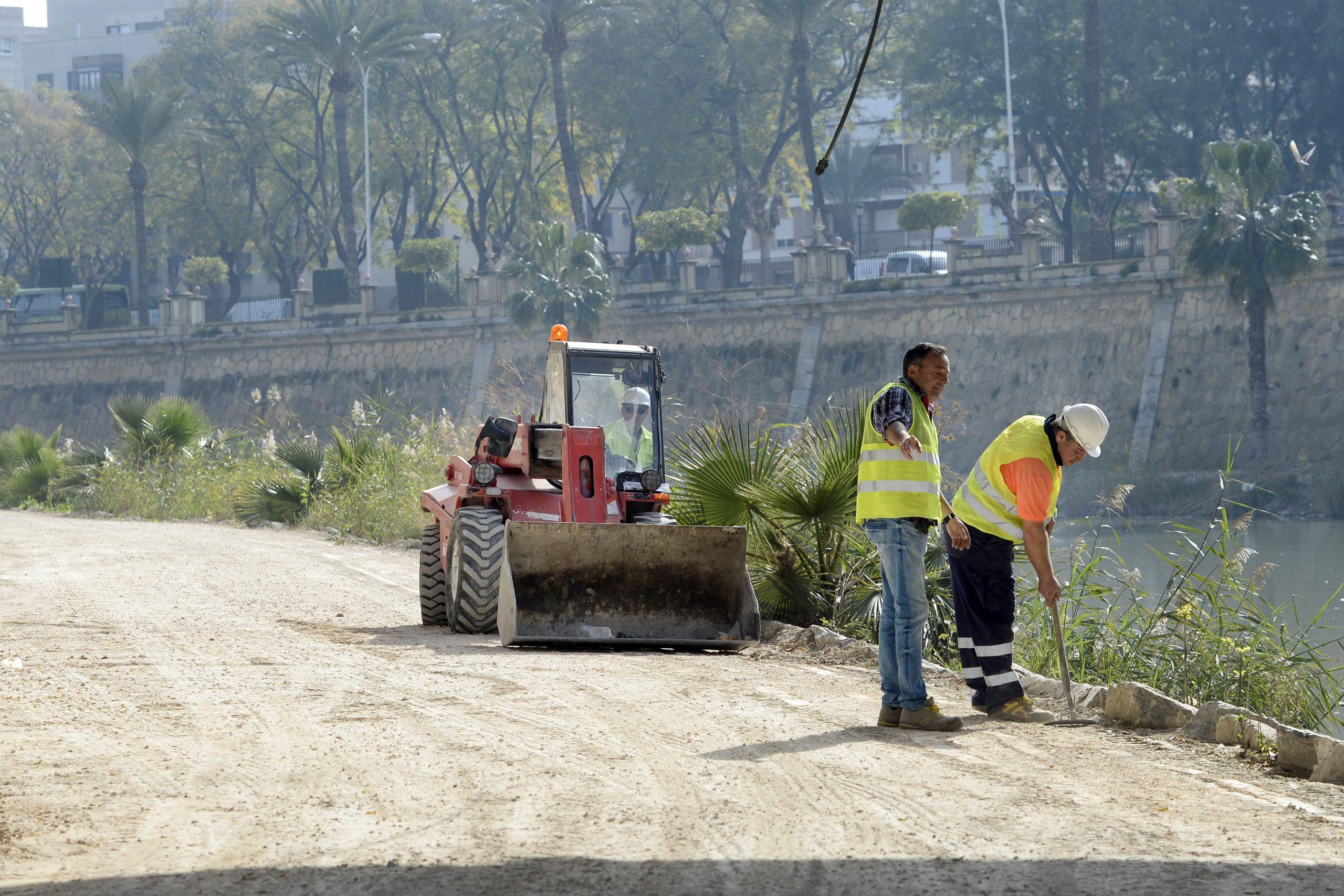 Seis informes jurídicos y económicos avalan la condición de Urbamusa como medio propio del Ayuntamiento